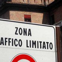 Wees alert voor autovrije zones in Italië
