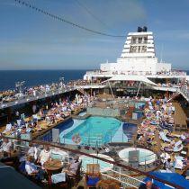 Cruisen is betaalbaar