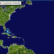 Het orkaanseizoen is begonnen