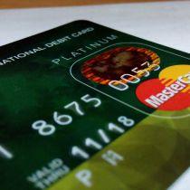 Het gemak van een creditcard