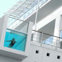 De gaafste zwembaden ter wereld