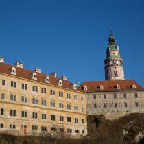 Zomer in Tsjechië