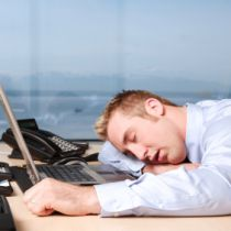 Werknemers productiever na korte vakantie