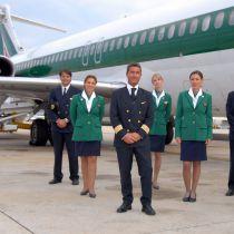 Alitalia gaat 2000 banen schrappen