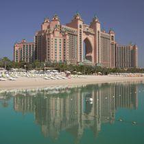 Gratis naar Dubai