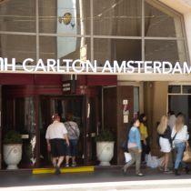 Duurste hotels staan in Amsterdam