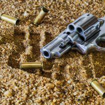 Daling aantal moorden in Zuid-Afrika