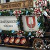 Oktoberfest in München begonnen