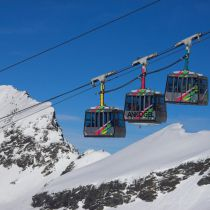 Hochfügen- Hochzillertal uitgeroepen tot beste skigebied ter wereld