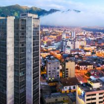 Reisadvies Ecuador: alle reizen worden ontraden