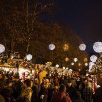 Nieuw concept Kerstmarkt Antwerpen