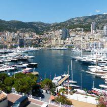 Monte Carlo duurste hotelstad