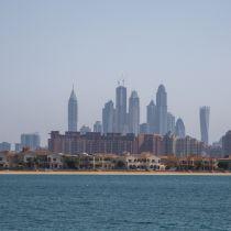 Dubai voordelig?