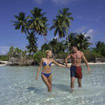 Nederlanders geven meer uit op vakantie