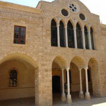 Prachtig Beiroet