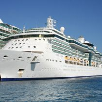 Cruisemaatschappijen verwachten sterke groei in 2011