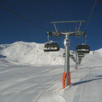 Oostenrijk best beoordeelde wintersportbestemming