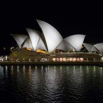 Goedkoop reizen in Australië verleden tijd