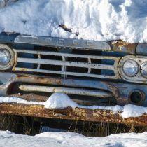 Vertragingen en annulering reizigers door sneeuwval