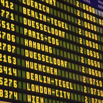 Vlucht geannuleerd? Hoe te handelen