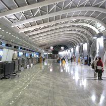 Populaire bezigheden op luchthavens