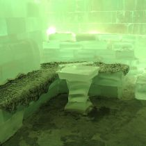 De vijf populairste ijsbarren ter wereld
