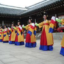 spanning in Korea loopt op