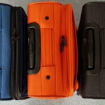 Schiphol: onbeheerde koffers, vliegverkeer weer op gang