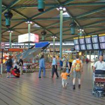 Schiphol breidt bekendste lounge uit voor passagiers