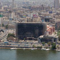 Toeristen met tegenzin naar Egypte