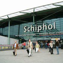 Schiphol opent nieuwe bagagehal