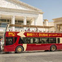 Rondrit in Dubai