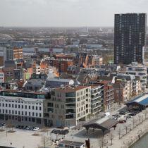 Winkels Antwerpen open 30 april