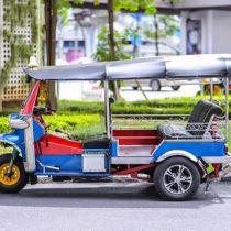 Bangkok populair voor meivakantie Nederlanders