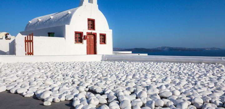 Griekenland zeer populair deze zomer