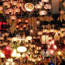 Istanbul een waar shoppingparadijs