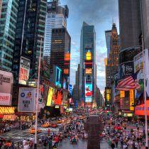New York best bezochte stad onder Nederlandse reizigers