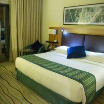 Snurkvrije hotelkamers bij Crowne Plaza