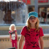 Kind kwijtraken tijdens vakantie: grootste stressfactor