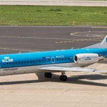 Bijbetalen voor overbagage bij KLM