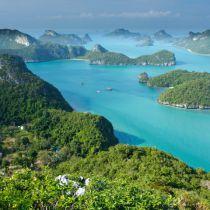 Mondiaal toerisme groeit vijf procent