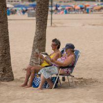 Meer Nederlandse ouderen op vakantie