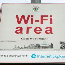 Helft van Nederlanders wil wifi tijdens vakantie