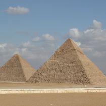 Egypte-specialist schrapt Egypte-vakanties