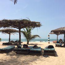 Gambia: Afrika voor beginners