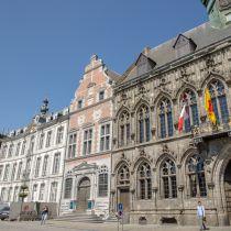 Mons culturele hoofdstad 2015