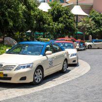 Taxitarieven Dubai omhoog