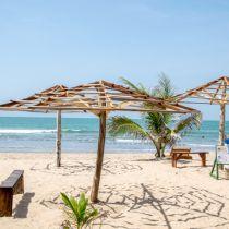 Gambia ebola vrij