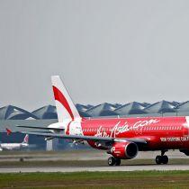 AirAsia vlucht QZ8501 waarschijnlijk neergestort