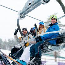 Nieuwe skiliften in Winterberg: een echte aanwinst
